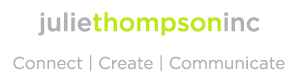 JulieThompsonInc Logo